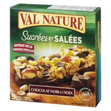 nature valley granola bars review