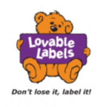 Lovable Labels Holly Jolly Pack