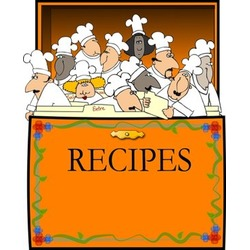Ultimate Recipes Ebook