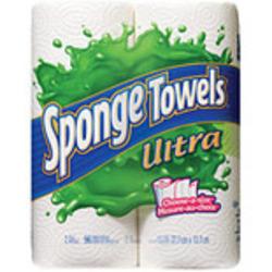 Sponge Towels