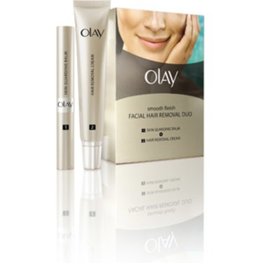 Olay Facial Hair Removal Duo System