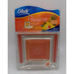 Glade Glass Scents