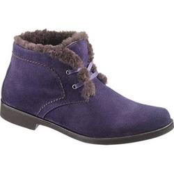 Hush Puppies - Anna Sui designed Chukka Boots