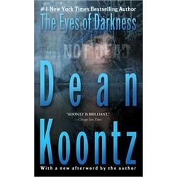 Dean Koontz Eyes of Darkness