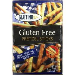 Glutino Gluten-Free Pretzel Sticks