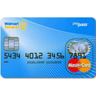 Walmart Rewards Mastercard Reviews In Misc Chickadvisor