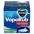 Vicks VapoRub Topical Ointment