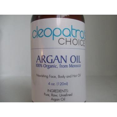 Cleopatra's Choice - Argan Oil
