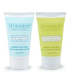 McBloom's Skin Therapy Extremely Rich Cream