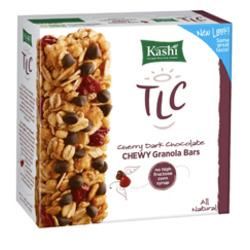 Kashi Chewy Granola Bars - Cherry Dark Chocolate