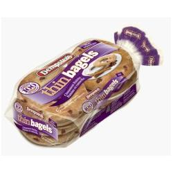 Dempter's thin bagels