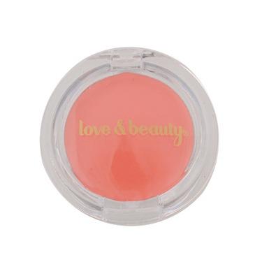 Love & Beauty Cream Cheek Blush