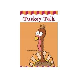 Turkey Talk e-Book for Kids