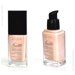 Avon Flawless Coverage Liquid Foundation