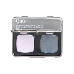 QUO Mineral Matters Eye Duo