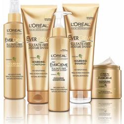 L'Oreal EverPure Sulfate Free Shampoo & Conditioner