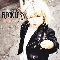The Pretty Reckless- Light Me Up Album