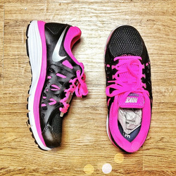 Nike Running Shoe for Woman