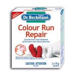 Dr.Beckman Colour Run repair