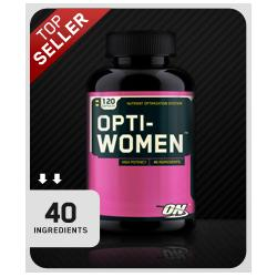 Opti-women multivitamin