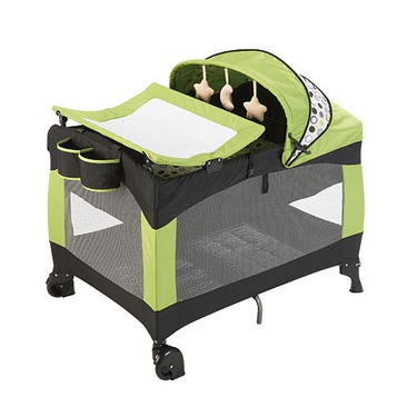 Evenflo Babysuite Select Playard-Oh!