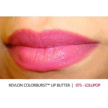 Revlon ColorBurst Lip Butter