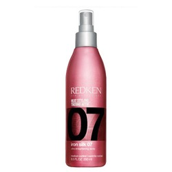 Redken Iron Silk 07 Ultra Straightening Spray