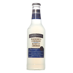 Smirnoff Blueberry & Lemonade