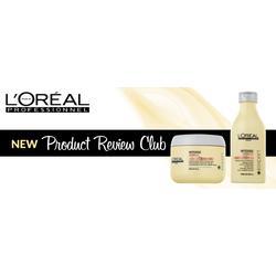 L'Oreal Professionnel Intense Repair Shampoo
