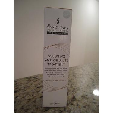 Sanctuary Spa Anti-Cellulite Treatment