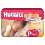 Huggies Newborn & Preemie Baby Diapers