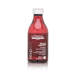 L'Oreal Professionel Paris Force Vector Reinforcing Anti- Breakage Shampoo