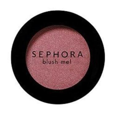 Sephora Blush Me: Bronze Sensation No. 8
