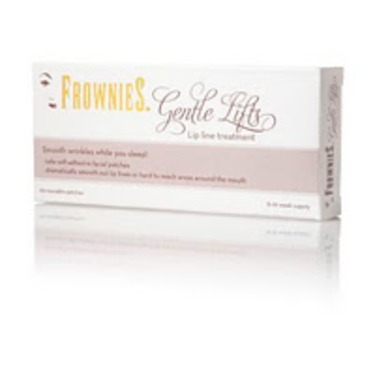Frownies skin care