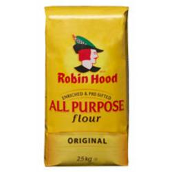 Robin Hood All Purpose Flour