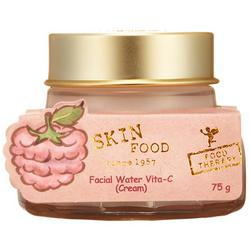 Facial Water Vita-C (Cream) - Skin Food