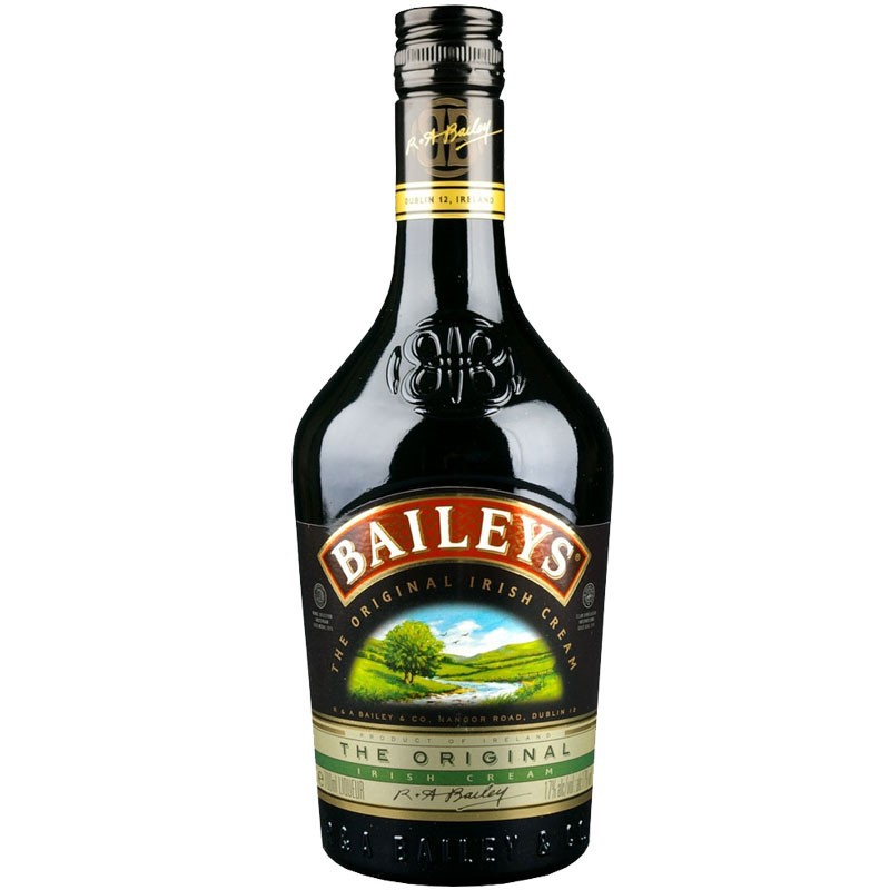 Baileys Original Irish Cream Liqueur Reviews In Liqueur