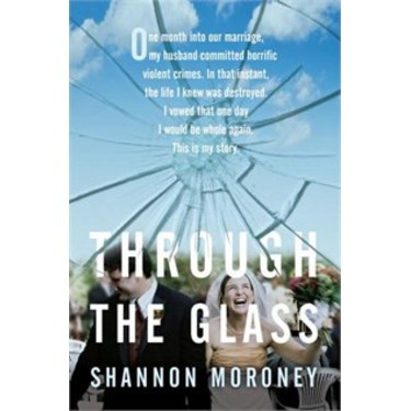 'Through the Glass' by Shannon Moroney