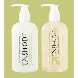 Tashodi Peppermint Body Wash