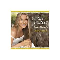 Colbie Caillat Breakthrough Album