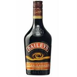 Baileys Irish Cream Caramel