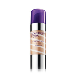 CoverGirl & Olay Tone Rehab 2 in 1 Foundation