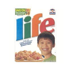 Life Original Cereal