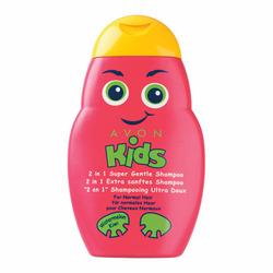 Avon Kids  2 in 1 Super Gentle Shampoo