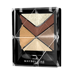 Maybelline New York EyeStudio Color Explosion Eyeshadow