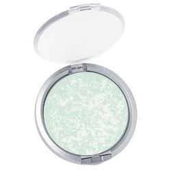 Mineral WearTalc-Free Mineral Pressed Powder SPF 16(Soft Green)