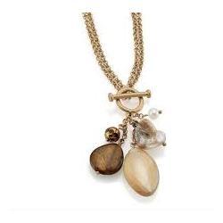 Lia Sophia Fashion Necklaces