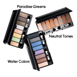 Avon 8-in-1 Eye Palette