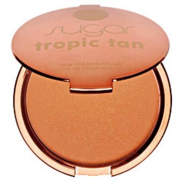 Sugar Tropic Tan