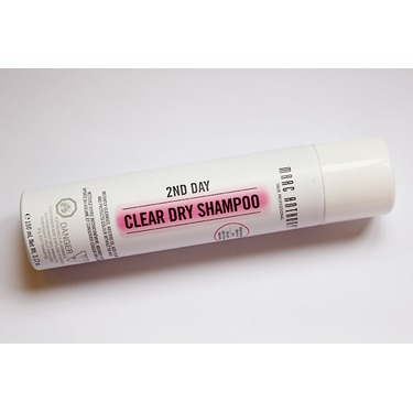 Marc Anthony 2nd Day Clear Dry Shampoo